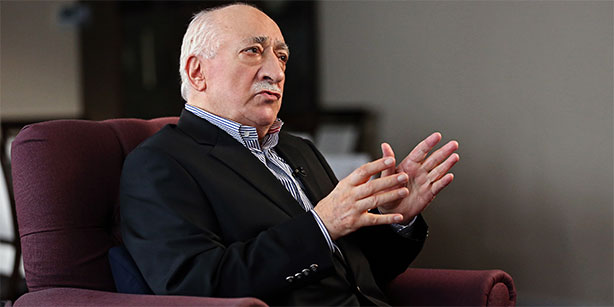 Article of Turkish Islamic Scholar Fethullah Gülen Was Published in Le Monde